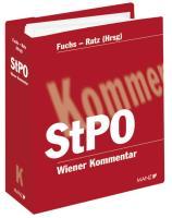 Wiener Kommentar zur StPO