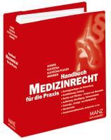 Handbuch Medizinrecht für die Praxis