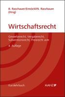 Grundriss des österreichischen Wirtschaftsrechts