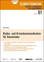 Risiko- und Krisenkommunikation für Gemeinden