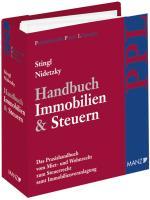 PAKET: Handbuch Immobilien & Steuern