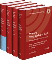 PAKET: Wiener Vertragshandbuch