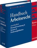 PAKET: Handbuch Arbeitsrecht