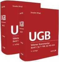 Wiener Kommentar zum UGB PAKET Band 1 + Band 2