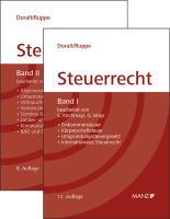 PAKET: Grundriss des österreichischen Steuerrechts