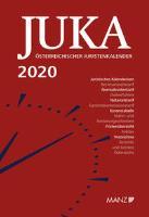 Österreichischer Juristenkalender 2020 JuKa