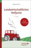 Landwirtschaftlicher Hofjurist