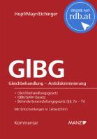 GlBG online - Kommentar zum Gleichbehandlungsgesetz